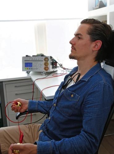 BICOM bioresonantietherapie
